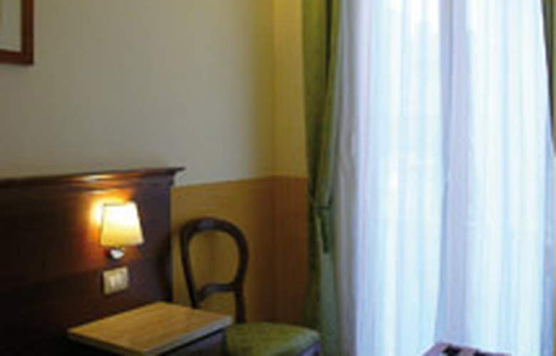 CENTRALE HOTEL ROME - Hotel - 0