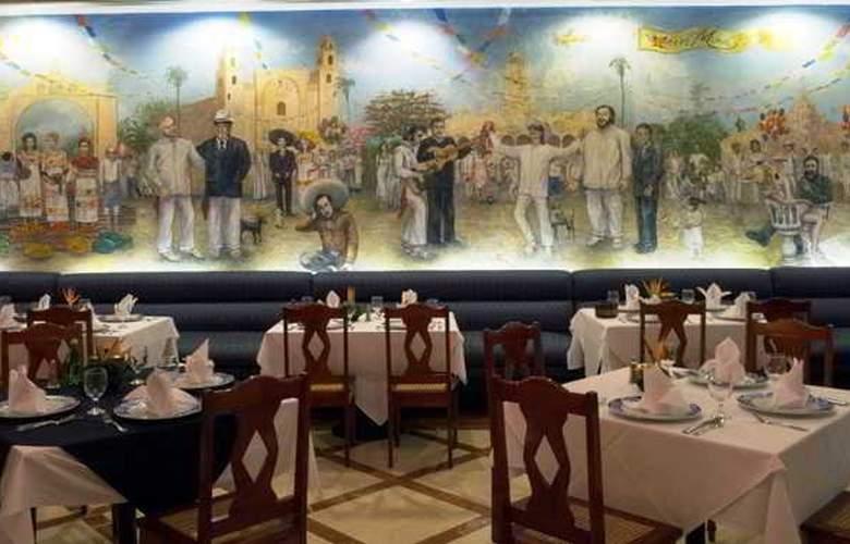 Fiesta Americana Merida - Restaurant - 15