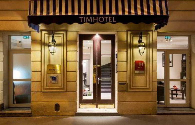 Timhotel Tour Eiffel - Hotel - 2