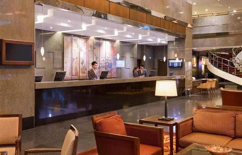 Novotel Bangna Bangkok - Hotel - 40