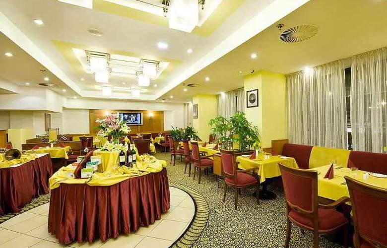 Ramada Prague City Centre - Restaurant - 9