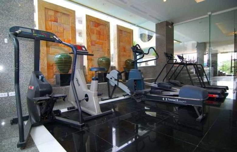 LK Royal Suite - Sport - 11