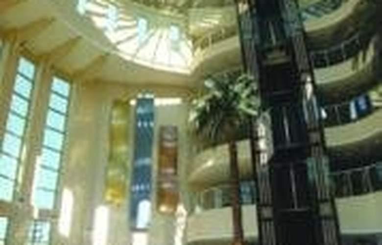 Deluxe Hotel Pinetapark - General - 2