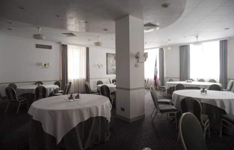 NH Genova Centro - Restaurant - 20
