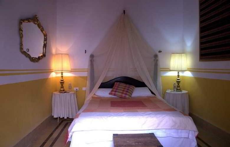 Hotel Boutique San Felipe el Real - Room - 5