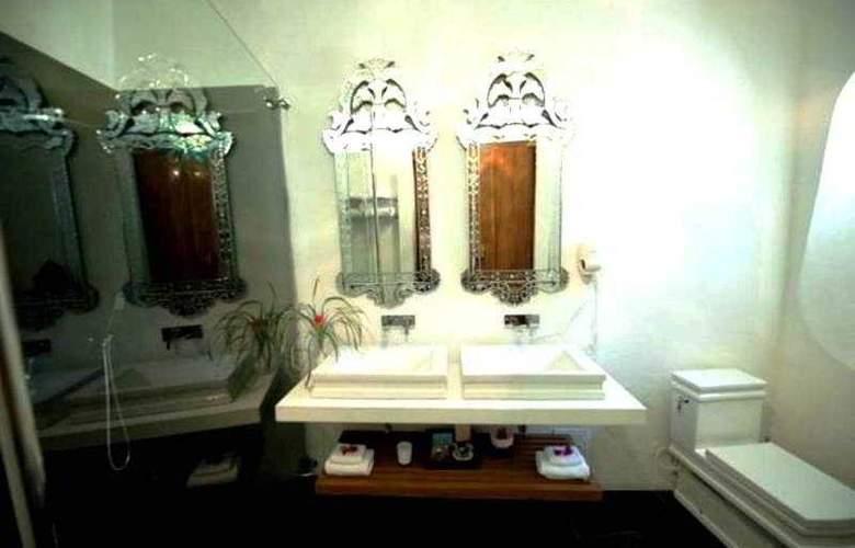 Aguamarina Hotel Boutique - Room - 12