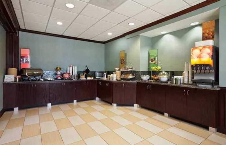 Hampton Inn Houston I-10W Energy Corridor - Hotel - 14
