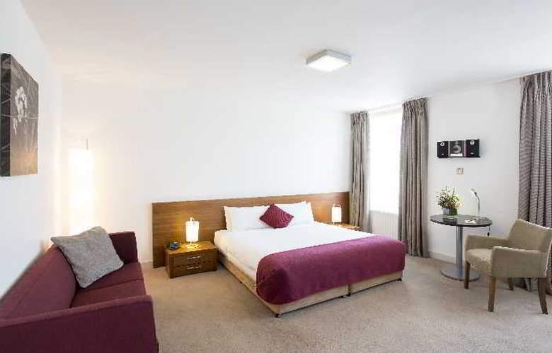 Sandymount Hotel Dublin - Room - 14