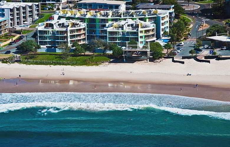 Rolling Surf Resort - Hotel - 0