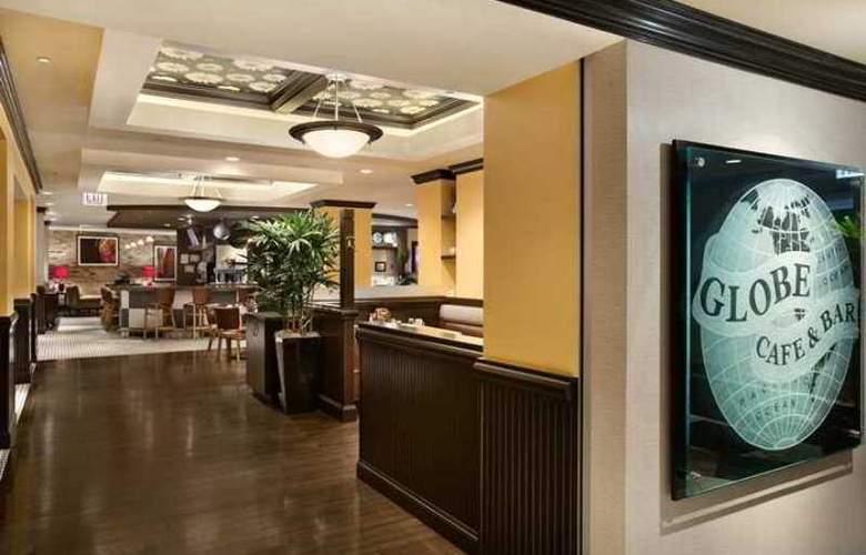 Hilton Orrington Evanston - Hotel - 8