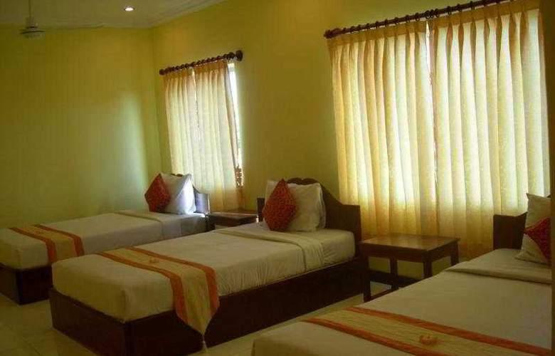 Angkor Deluxe Inn Hotel - Room - 3