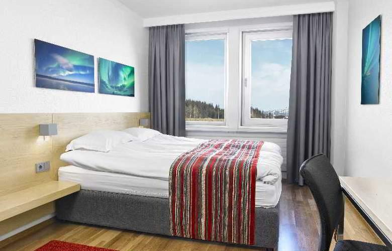 Icelandair Hotel Reykjavik Natura - Room - 22