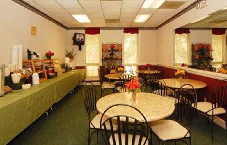 Econo Lodge Inn & Suites - Restaurant - 10