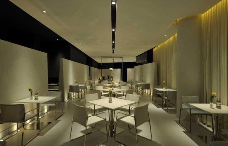 Jida Zhuhai Jiuzhou Avenue Store Jinjiang Inn - Restaurant - 4