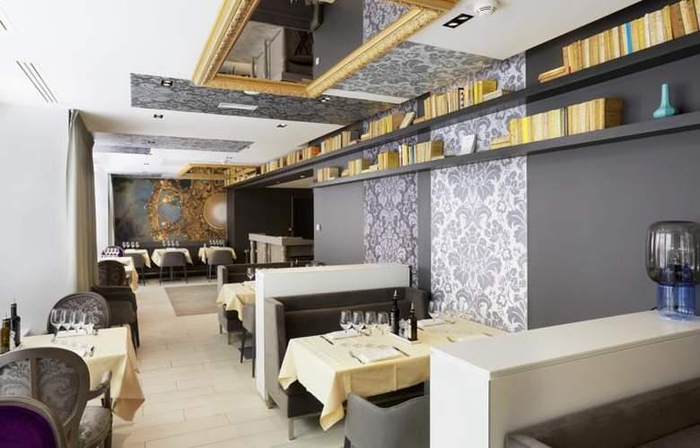 Indigo Paris - Opera - Restaurant - 21
