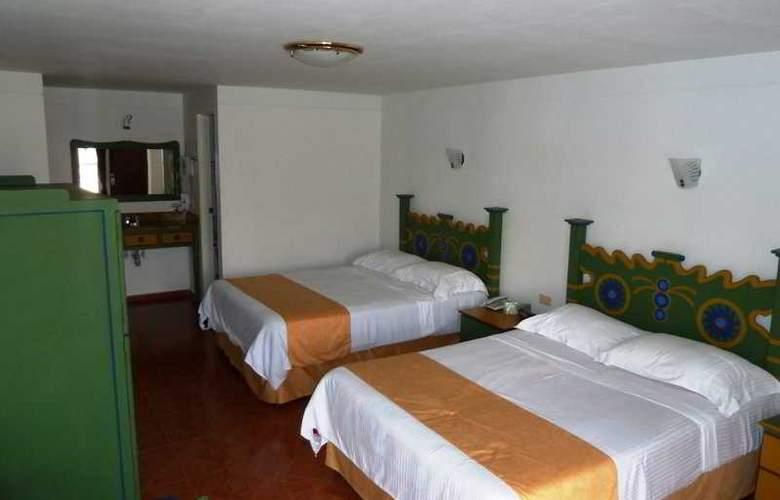Los Recuerdos - Room - 1