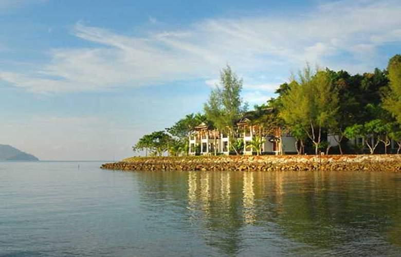 Rebak Island Resort - A Taj Hotel - Hotel - 0