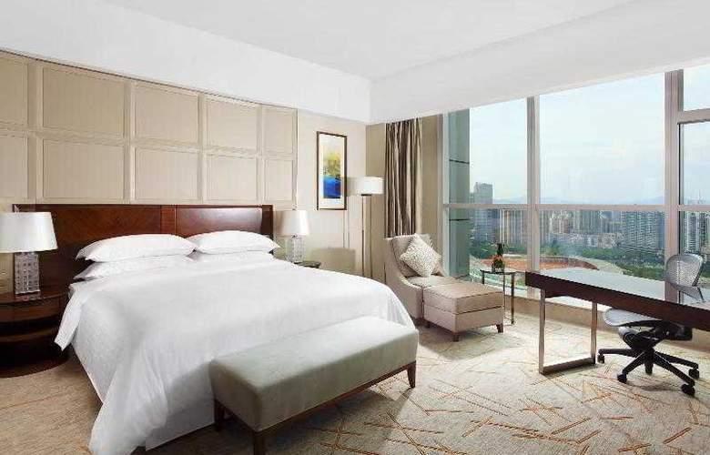 Sheraton Guangzhou - Hotel - 28