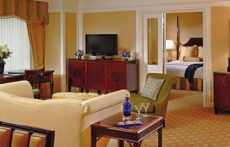 The Ritz-Carlton Tysons Corner - Hotel - 2
