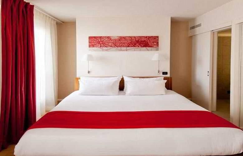 Monna Lisa - Room - 7