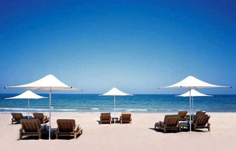 Shangri La Barr al Jissah Resort & Spa - Beach - 5