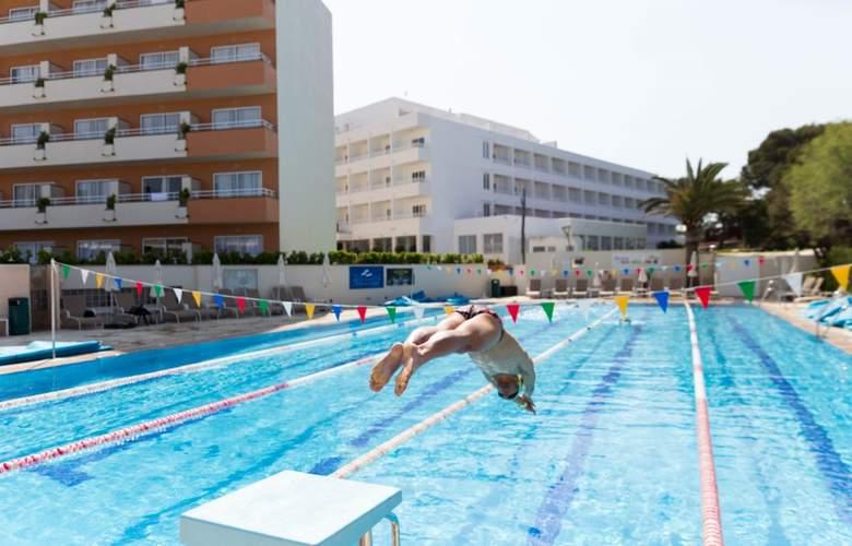 Hotel & Spa Ferrer Janeiro - Pool - 23