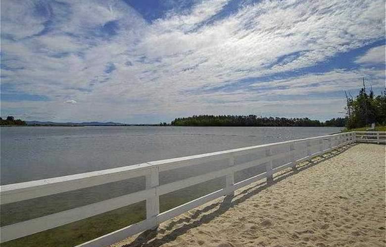 The Fairmont Algonquin - Beach - 6