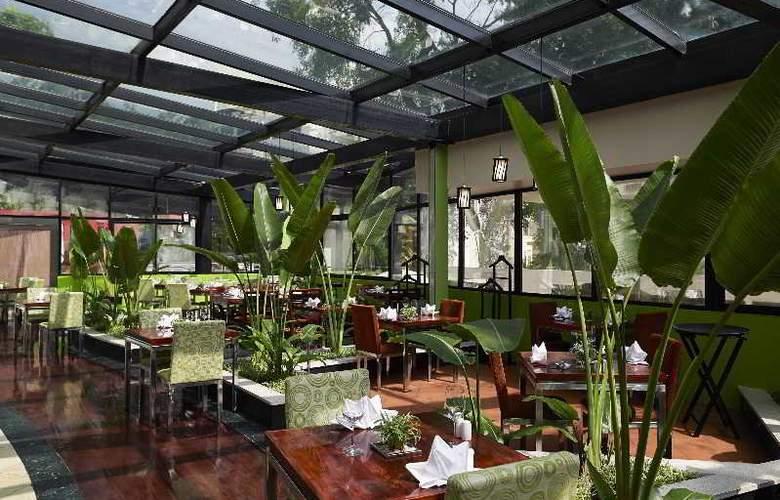 Hilton Hanoi Opera - Restaurant - 22