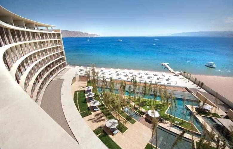 Kempinski Aqaba Red Sea - Beach - 10