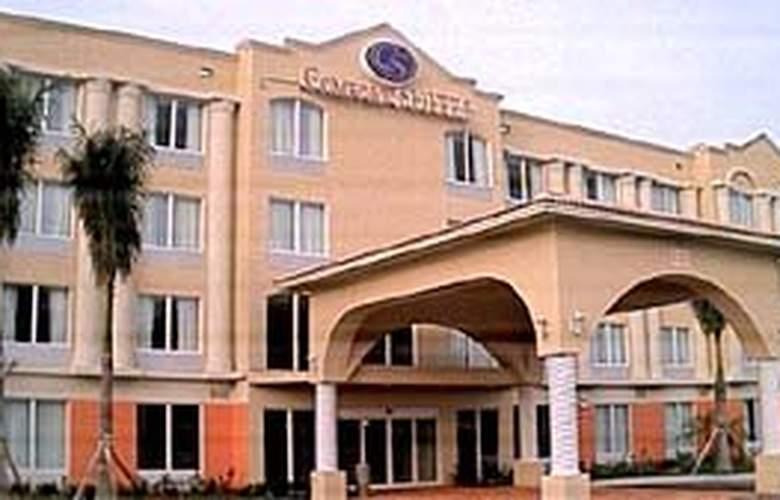Comfort Suites Sawgrass - Hotel - 0