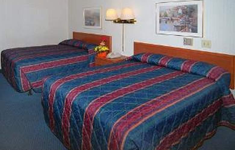 Rodeway Inn - San Diego North - Room - 2