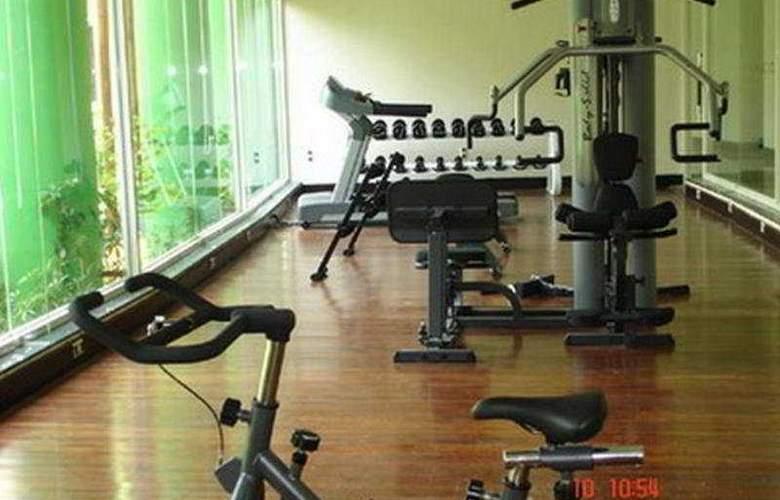 Green Hotel Hue - Sport - 9