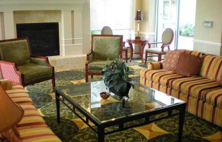 Hilton Garden Inn Panama City - Hotel - 0