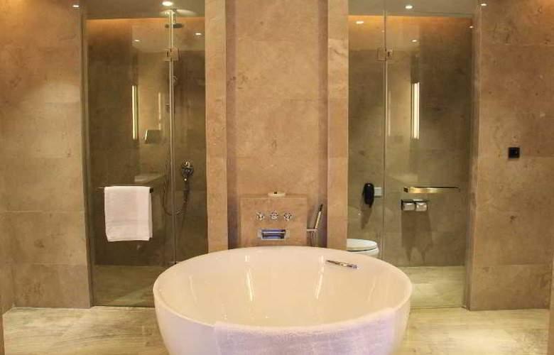 Intercontinental Kunming - Room - 8