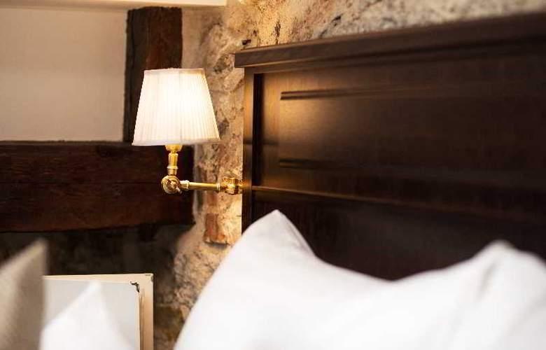 Von Stackelberg Hotel Tallinn - Room - 17