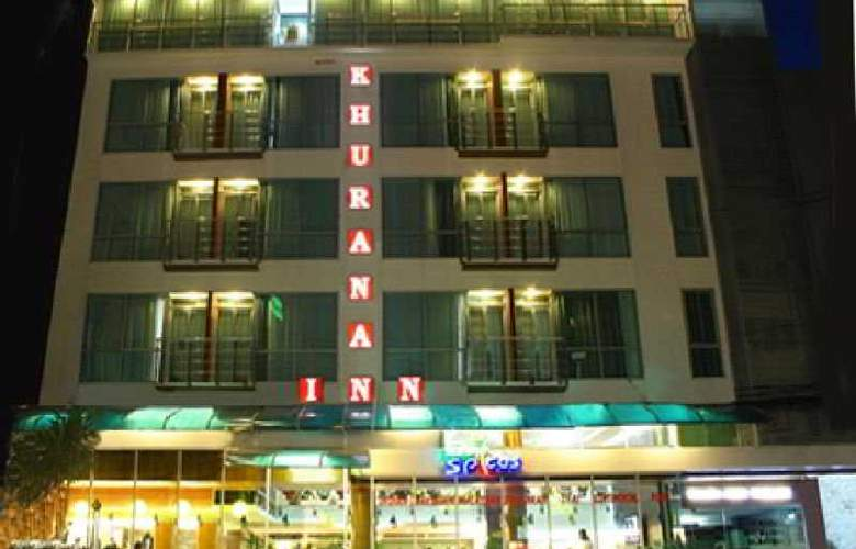 Khurana Inn - Hotel - 0