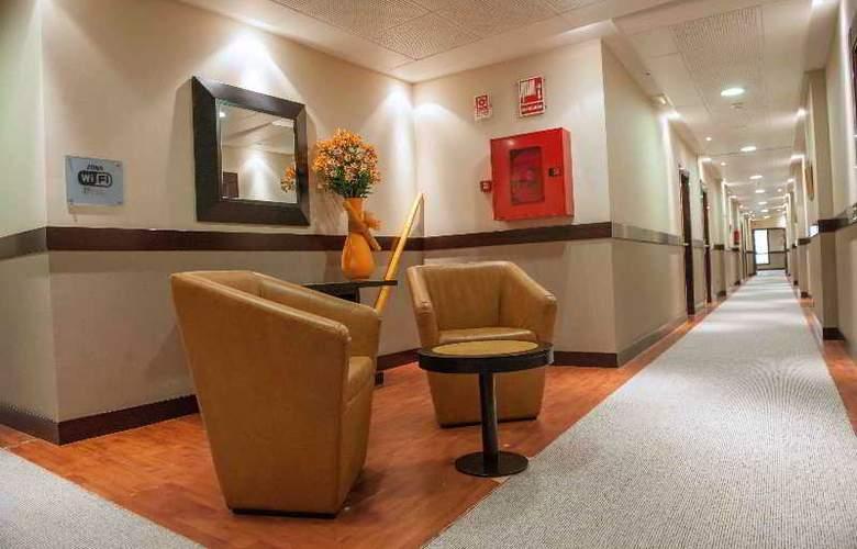Sercotel Princesa de Eboli - Hotel - 5