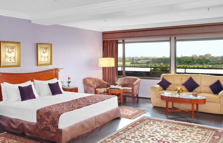 Holiday Inn Cairo Maadi - Room - 14
