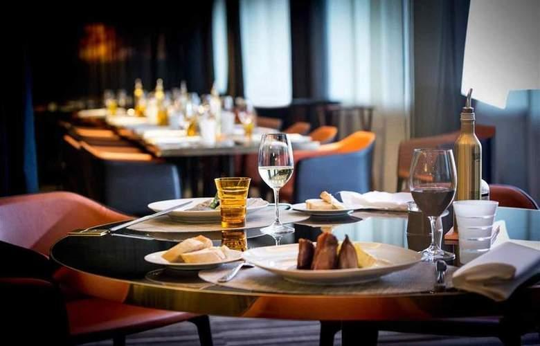 Pullman Brussels Centre Midi - Restaurant - 67