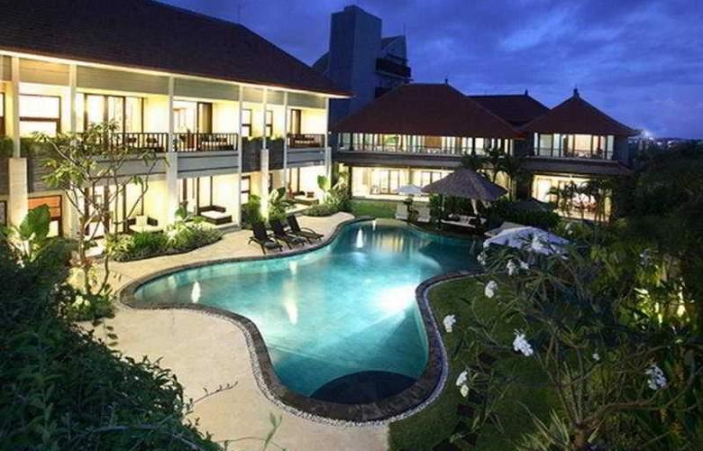 Villa Diana Bali - Pool - 6