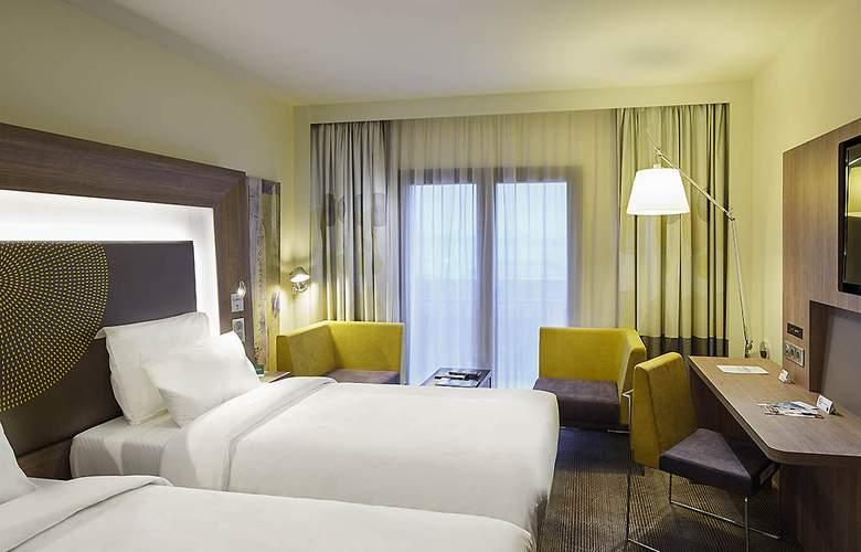 Novotel Istanbul Bosphorus - Room - 6