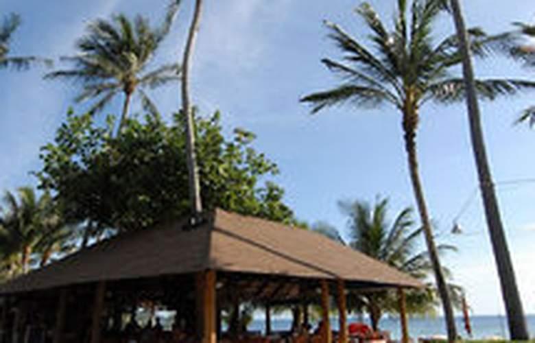 Koh Tao Coral Grand Resort - Bar - 5
