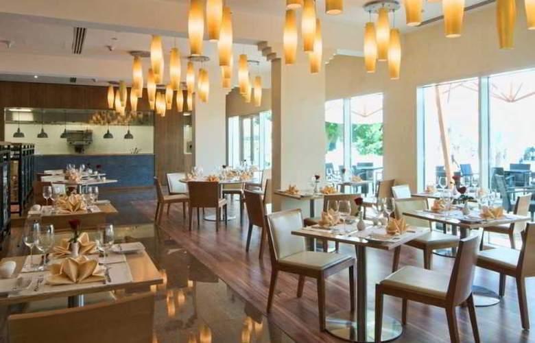 Mafraq - Restaurant - 10