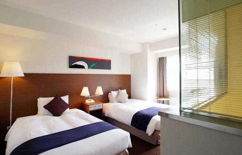 Oriental Hotel Hiroshima - Hotel - 7