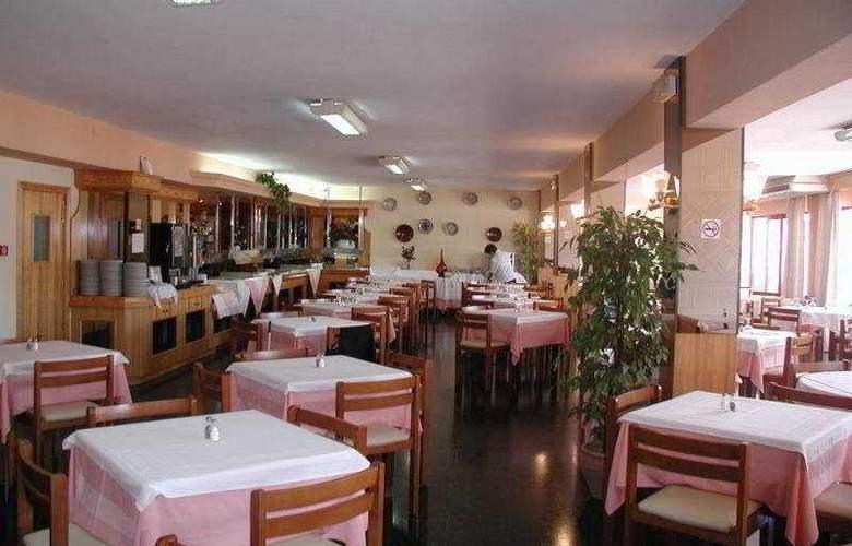 Marco Polo II - Restaurant - 7