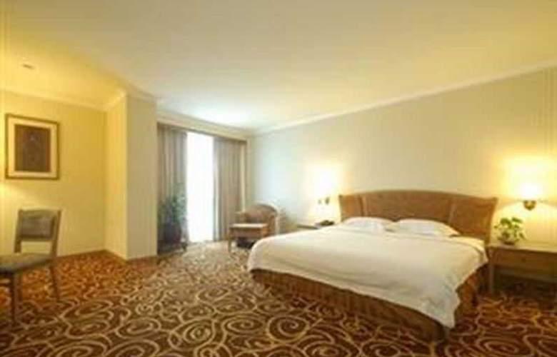 Mega Hotel Miri - Room - 8