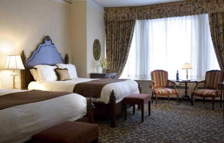 The Brown Palace - Room - 2