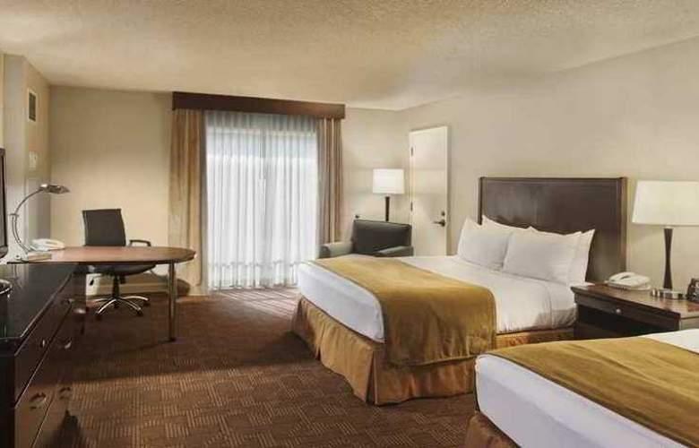 Doubletree Sacramento - Hotel - 5