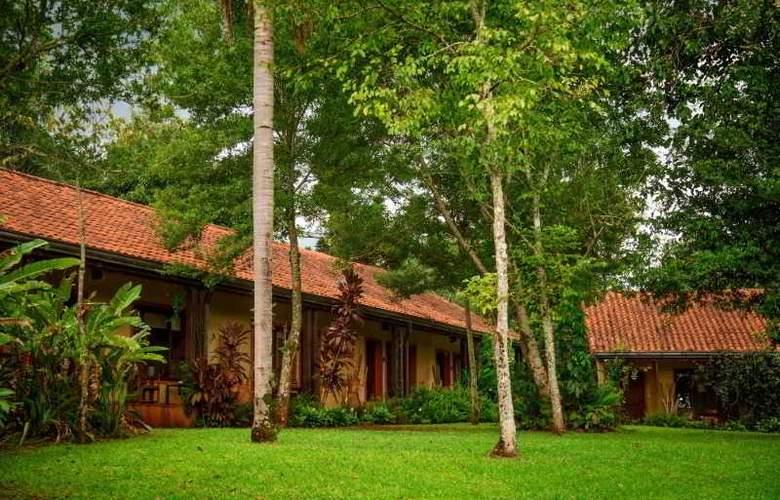 Don Puerto Bemberg Lodge - Hotel - 16