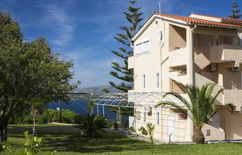 Panorama Fanari Studios & Apartments - Hotel - 25